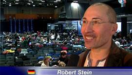 Interview mit Robert Stein